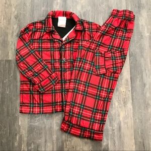 💥4 for $15💥 Wondershop Plaid Pajamas